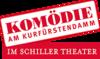 Komödie am Kurfürstendamm Logo